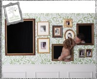 photo-booth-wall | someday | Pinterest
