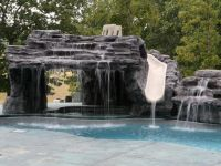 I want a grotto in my backyard!!! | For the Home | Pinterest