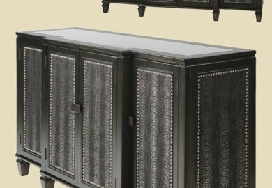 Modern Sideboards Buffets Credenzas