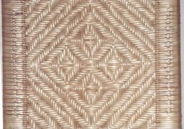 Chair Caning Pattern