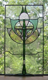 Art Deco Stained Glass | www.imgkid.com - The Image Kid ...