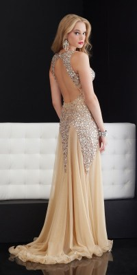 DREAM PROM DRESS.