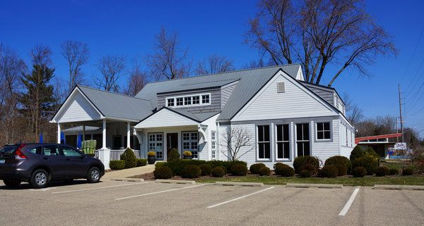 MESA LUNA Restaurant  Sawyer Michigan  Michigan  Pinterest