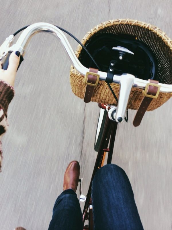 Afternoon ride.    Gabrielle Assaf   VSCO Grid