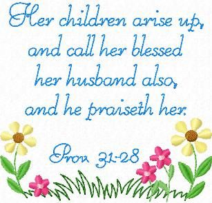 proverbs 31:26 kjv - Google Search