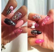 2 times ratchets nails