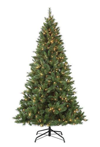 Menards Christmas Trees