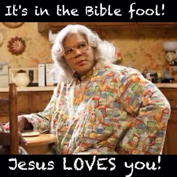 Madea Quotes About Life QuotesGram
