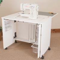 Sewingrite Sewing Machine Space Saver Sewing Storage ...