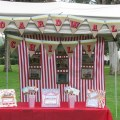 Chili cook off booth by marissa circus family reunion pinterest