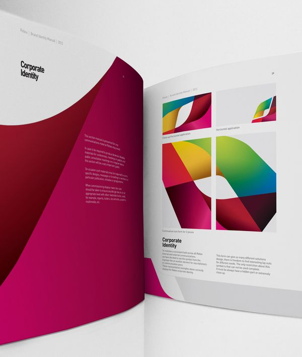 REBOX Identity by PAOLA FLORES on Behance