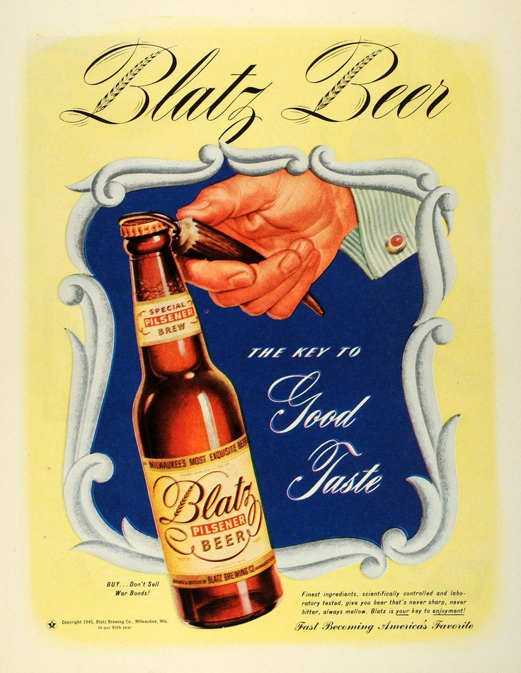 Pin By Iconographique On Vintage Wisconsin Beer Ads