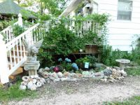 Rock Garden | My Concrete,My art. | Pinterest
