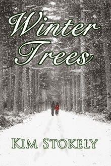 Winter Trees  by Kim Stokely   http://www.faithfulreads.com/2014/11/wednesdays-christian-kindle-books-early_26.html