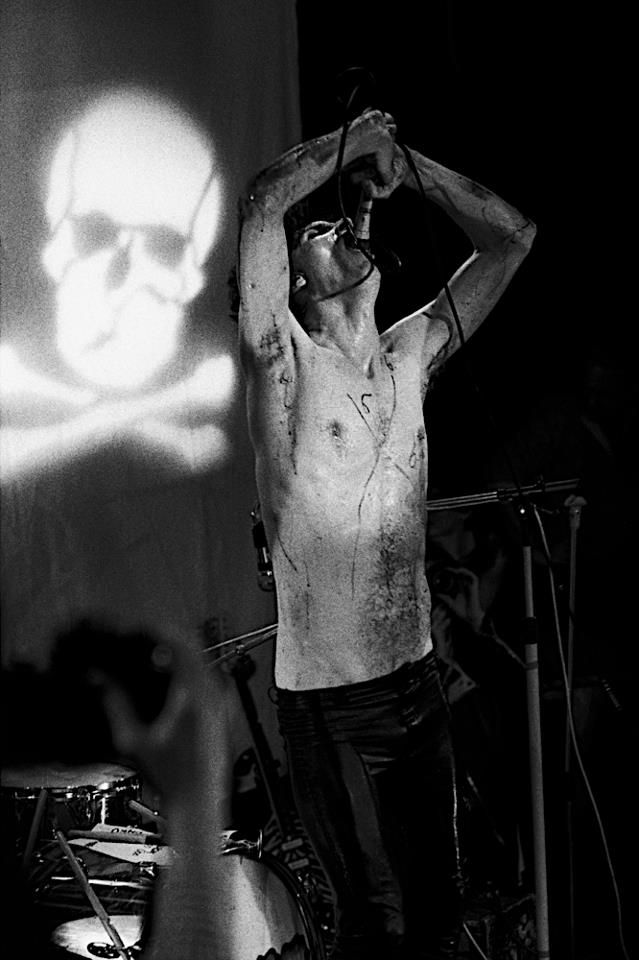 lux interior  Music for the Soulless  Pinterest