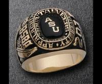 Jostens College Ring Catalog | David Simchi-Levi