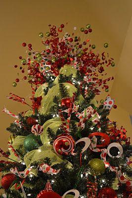 Good Life Of Design How Do You Top Your Christmas Tree
