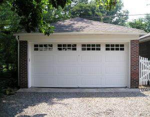 Clopay Gallery Garage Doors