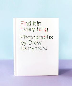 Because We Heart You: Win A Signed Book From Drew Barrymore!