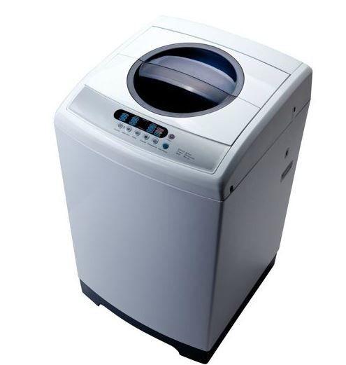 Midea 16 cu ft Portable Landry Compact Washing Machine
