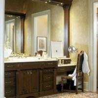 Bathroom Vanities With Sitting Area With Wonderful Trend ...