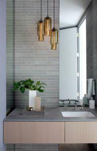 Niche Modern Lighting | {bathroom} | Pinterest