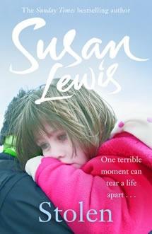 STOLEN - SUSAN LEWIS