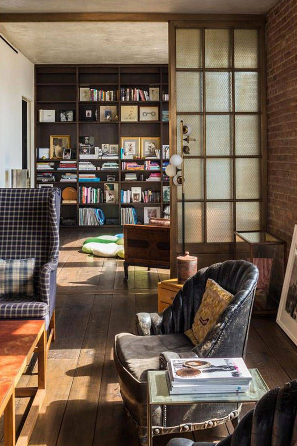 You can now rent Kirsten Dunst's Soho penthouse loft—but it'll cost you...