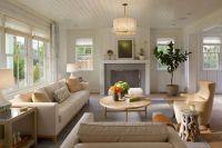 Modern Farmhouse: Living Room 1   living   Pinterest