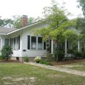 Conway residential historic district exteriors pinterest