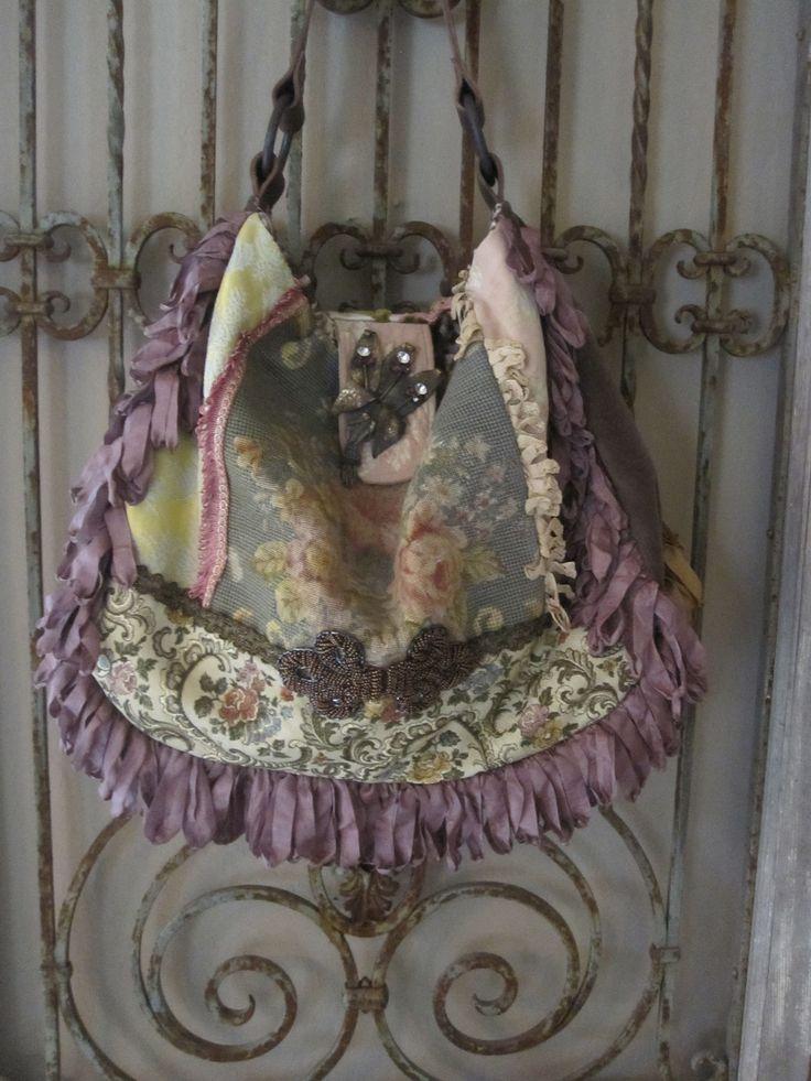 Magnolia Pearl Handbags Diagonal Bag Ladies Handbag