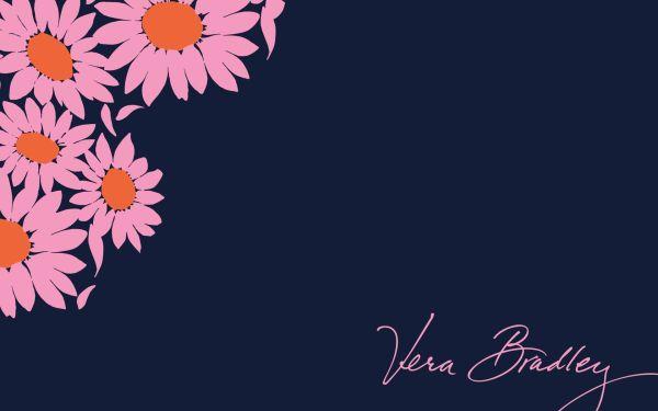 Monogram Tote Bags Vera Bradley Desktop Wallpaper