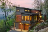 Modern mountain home | For the Home | Pinterest