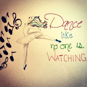 drawings quotes cool easy dance drawn drawing quote quotesgram google dancer trust way