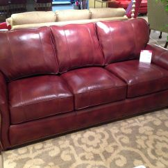 Sofa Nailhead Sofas York Road Belfast Leather With Trim Spotlight On