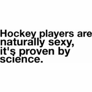 Hockey Quotes Playoffs