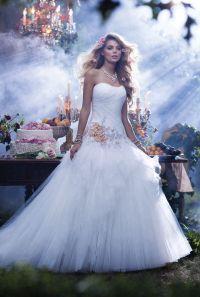 Disney Sleeping Beauty Wedding Gown   Disney Inspired ...
