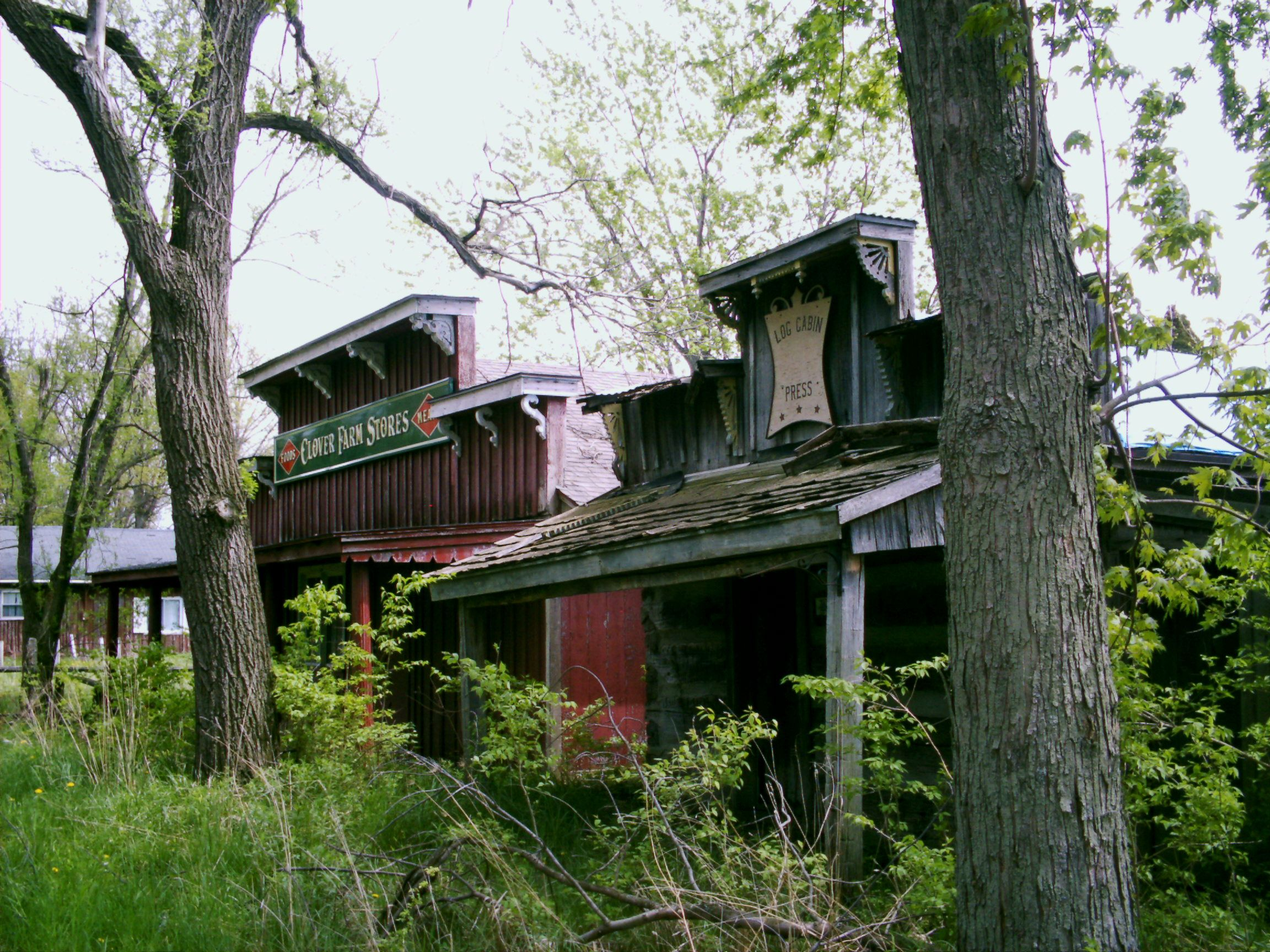 Pin by Ohio Ghost Town Exploration Co. on Ohio Ghost Towns