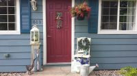 Spring Front Door Decorations Collection Photo Gallery ...