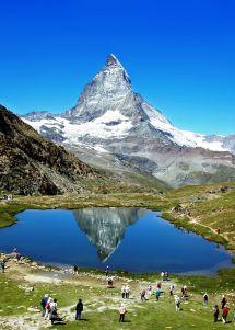 Zermatt Swiss Travel & Places Of Interest