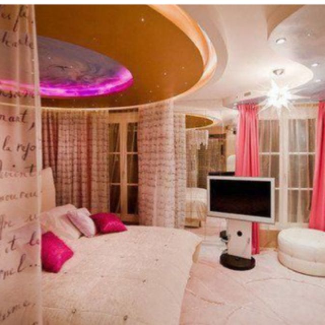 My dream room! This room is so awesome