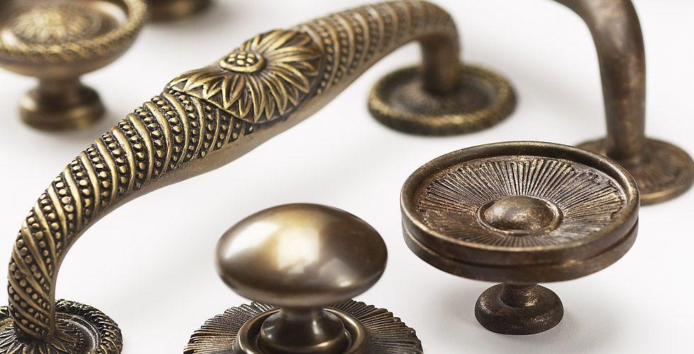 Decorative Cabinet Hardware by Schaub  Decorative