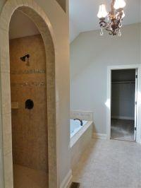 Doorless Walk In Shower Pictures to Pin on Pinterest ...