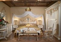 Rococo Furniture Bed | www.imgkid.com - The Image Kid Has It!
