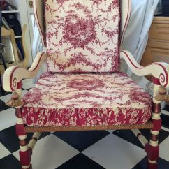 Alice In Wonderland Chair Girl Bean Bag Our Painted Furniture Pinterest
