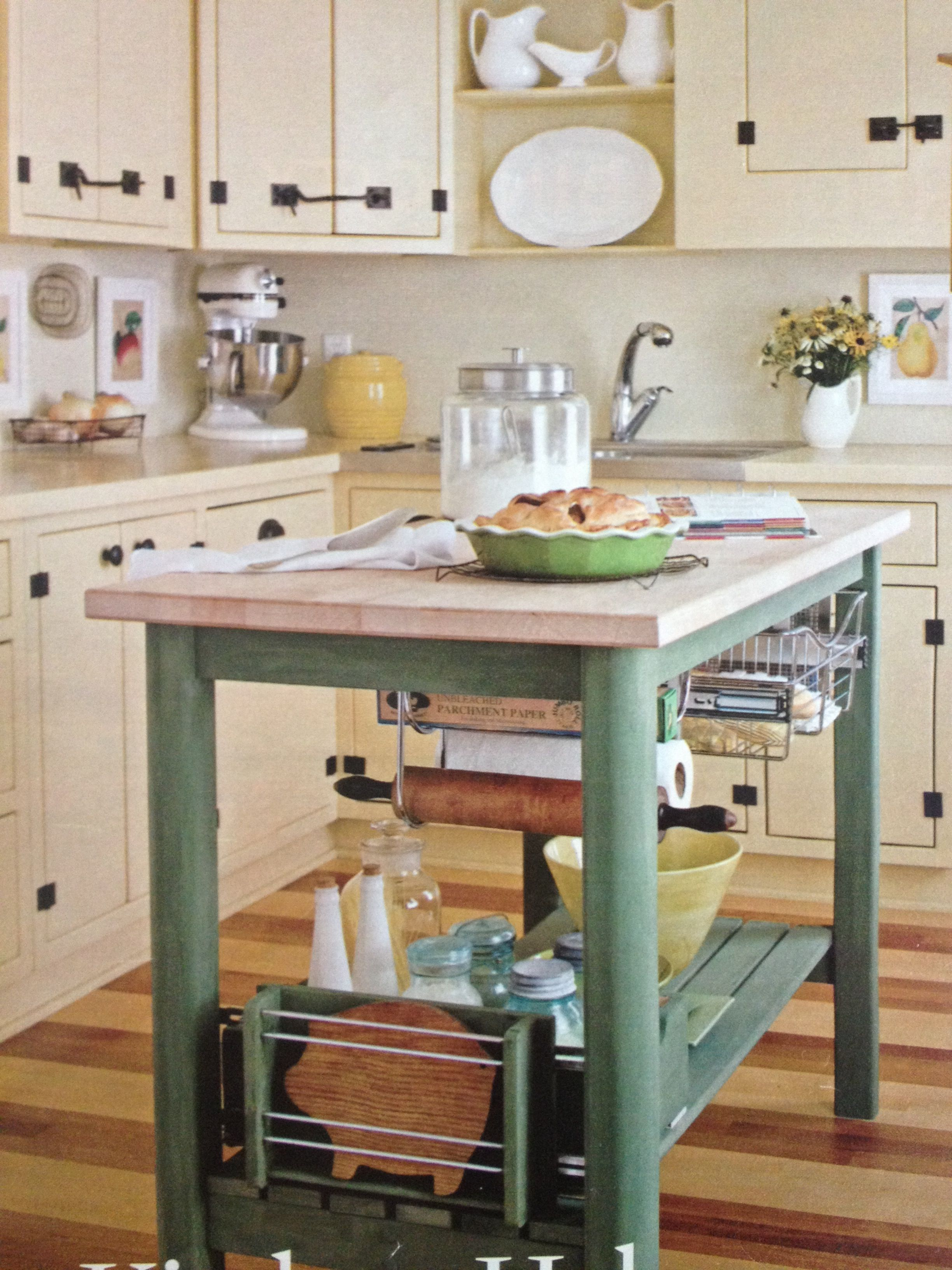 DIY Kitchen Island  Furniture Upcycling and Remodeling