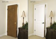 Bedroom door replacement by HomeStory | For the Home ...