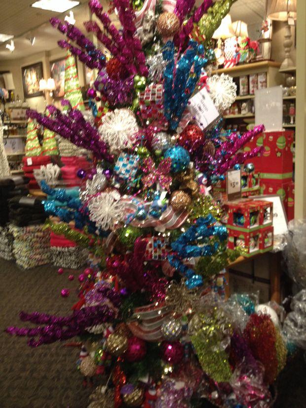 Kirklands Christmas Decorations - Home Design Ideas