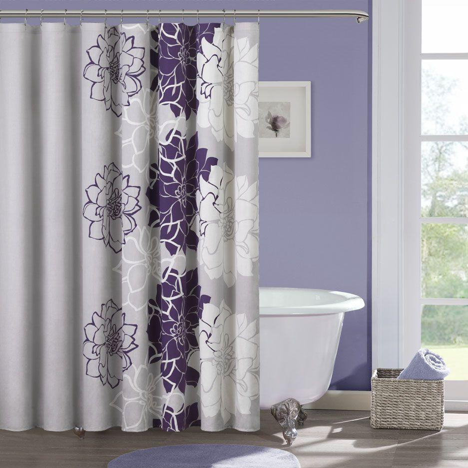 Kohls shower curtain  Home Sweet Home  Pinterest