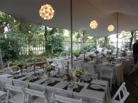 table settings | Outdoor Wedding Ideas | Pinterest
